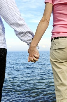 financial health for couples