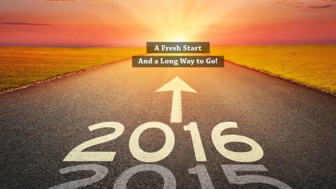 Happy New Year 2016 Motivational Messages and Inspirational Quotes 12