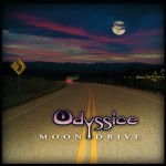 Odyssice - MoonDrive