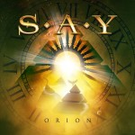 Say - Orion