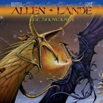 allen lande - the showdown