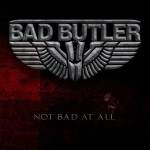 bad butler - not bad at all