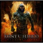 disturbed - indestructable