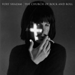 foxy shazam - the church of rock and roll