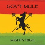 gov´t mule - mighty high