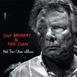 Guy Brisaert & Tax Clan, Het Tax Clan Album, 2014