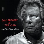 guy brisaert - het tax clan album