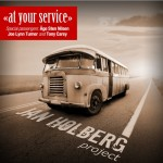 jan holberg project - at your service
