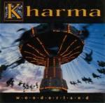 kharma - wonderland