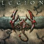 Legion - same