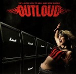 outloud - we'll rock you to hell and back again