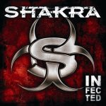 shakra - infected