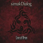 simakDialog - live at orion
