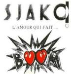 sjako - l'amour qui fait boum
