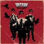 spitfish - penny dreadful
