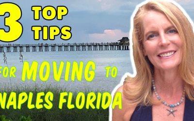 Three Tips for Moving to Naples Florida