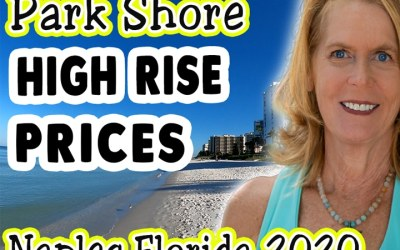 Cost of high-rise condos in Park Shore