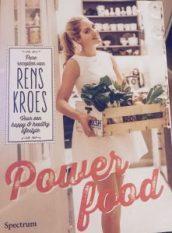 Power food by Rens Kroes