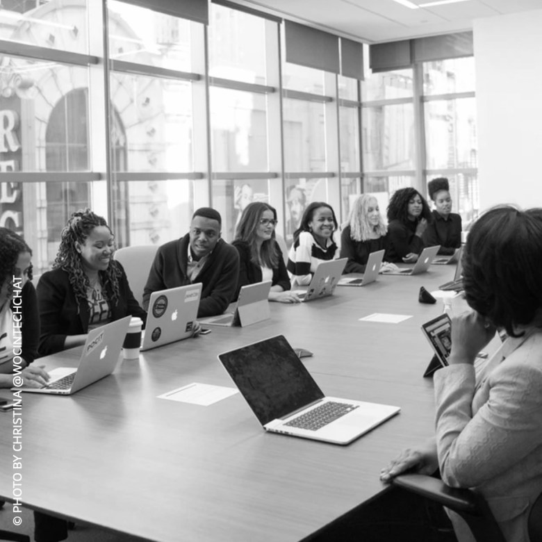 Purposeful Innovators Board Development