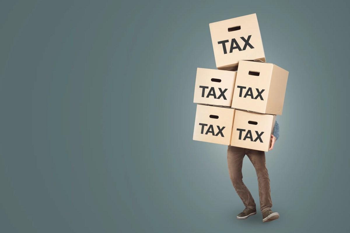 Will Your Tax Burden Decrease in Retirement?