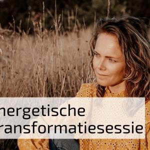 Transformatiesessie, energetische healing, LanneLeeft