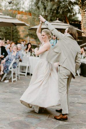 mother son dances