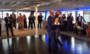 same sex first dances