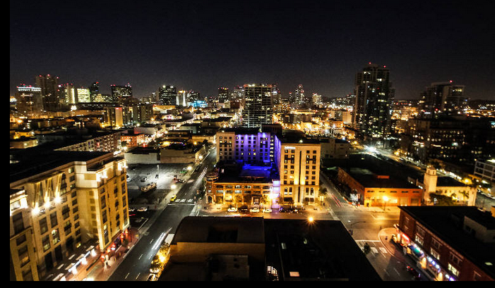 Downtown San Diego Nightlife Where to go  What to do  YNC