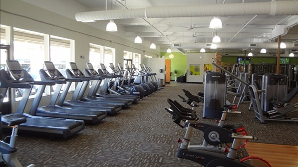 Anytime Fitness Poway  A North County San Diego Workout Alternative  YNC