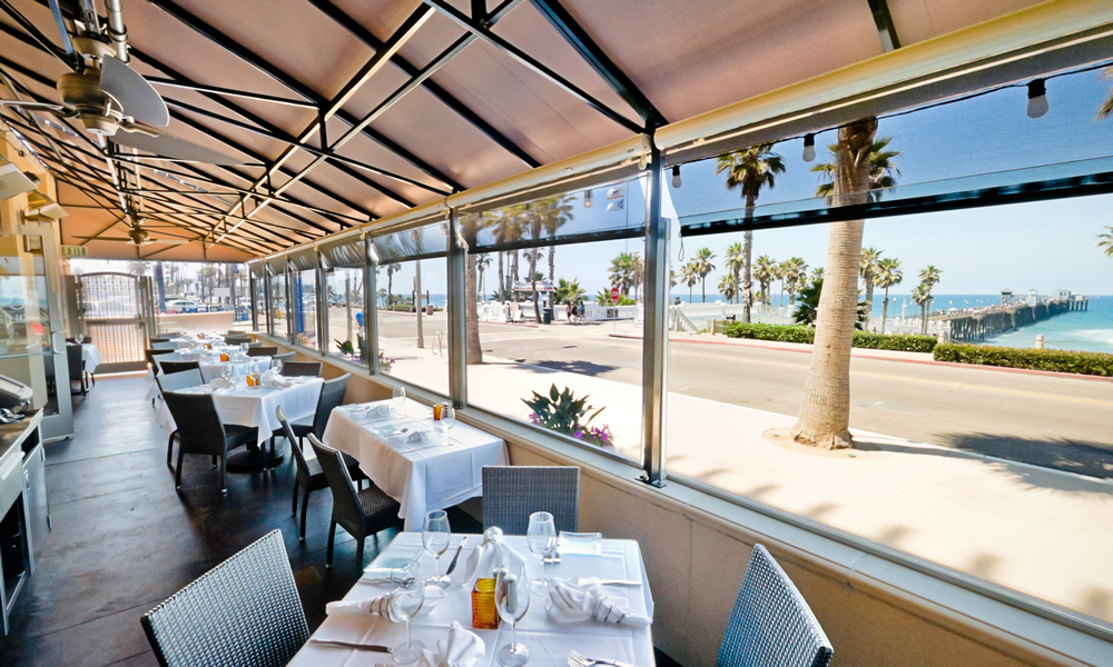 6 Waterfront Restaurants in San Diego North County  Your