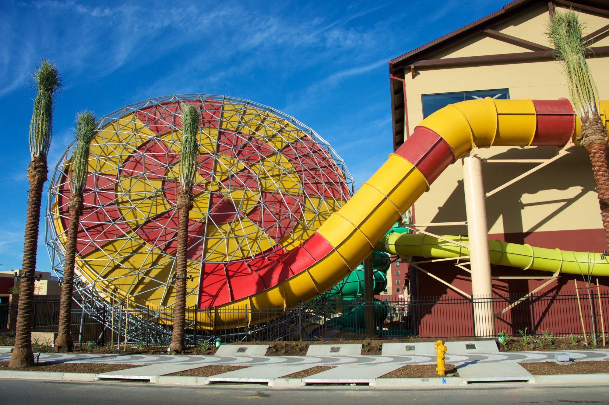 Great Wolf Lodge A look Inside SoCals Newest Theme Park