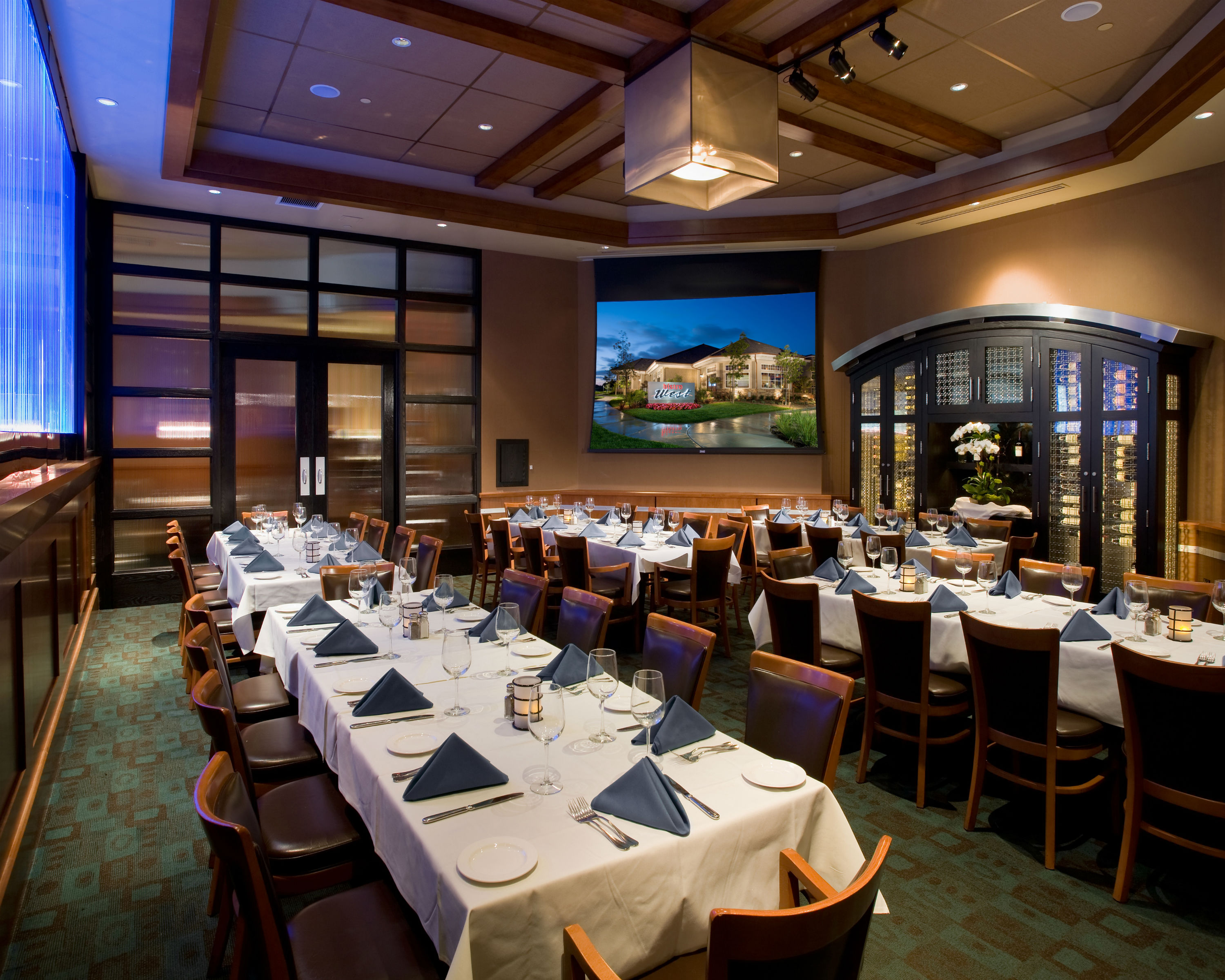 30 Restaurants with Private Rooms in San Diego North County 2018  YNC