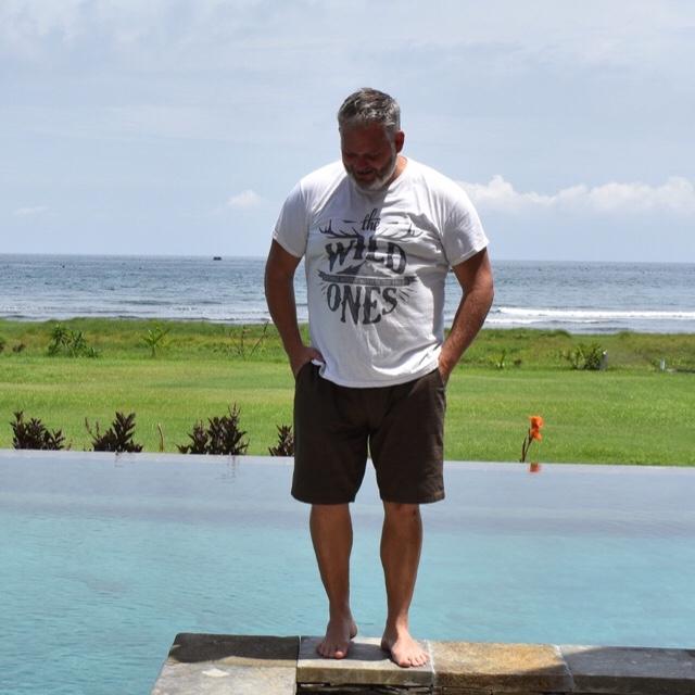 james Belbin - coach, mentor, nutritionist