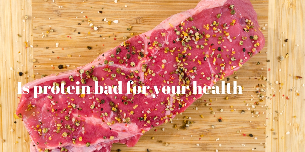 is protein bad for your health? - Your Nutritional Blueprint