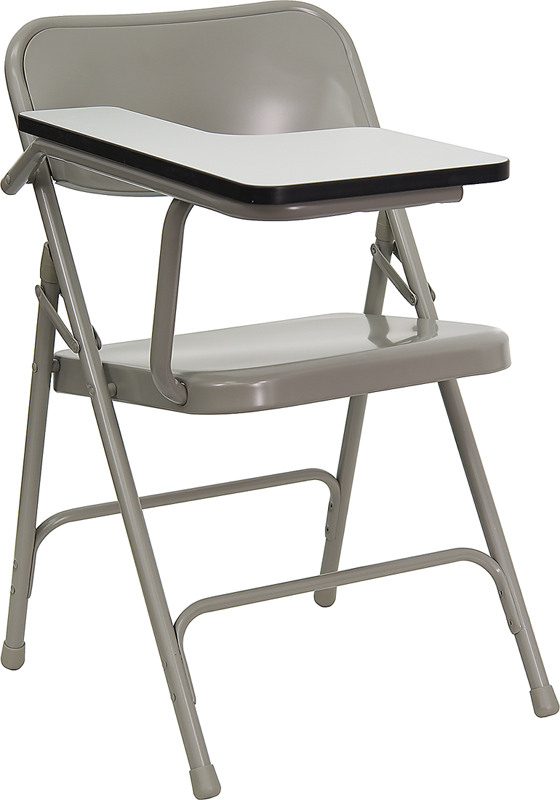 chair glides for metal chairs commercial gym roman tablet arm are portable and classroom desks | yourofficespace