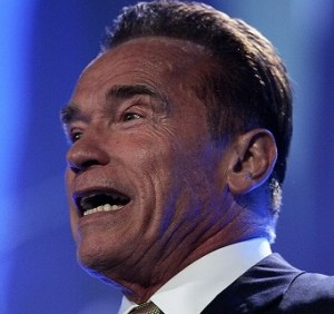What Arnold Schwarzenegger Teaches About Internet Marketing
