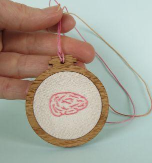 Brain Hoop