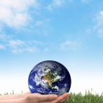 Earth Day 2011: Out With The Old, In With The New