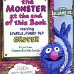 """Starbucks & iTunes Free Pick of the Week: """"The Monster at the End of this Book."""