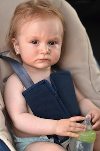 5 Common Car Seat Mistakes