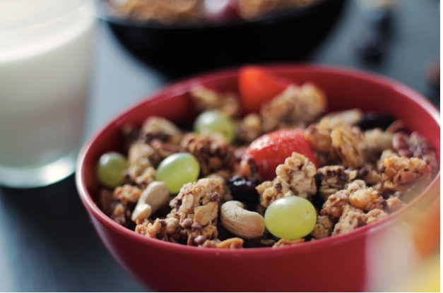 Delicious And Nutritious! Healthy Snacks Your Kids Won't Be Able To Refuse