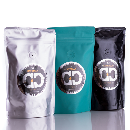 Product Review: Caveman Coffee Blends
