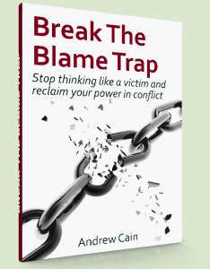 Break the Blame Trap