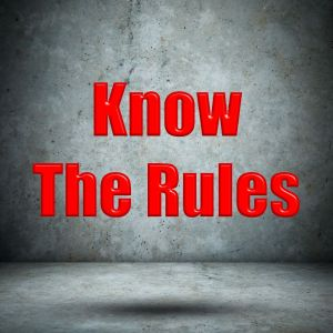 Rule number 1 for satisfying law practice