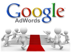 Rush to adwords