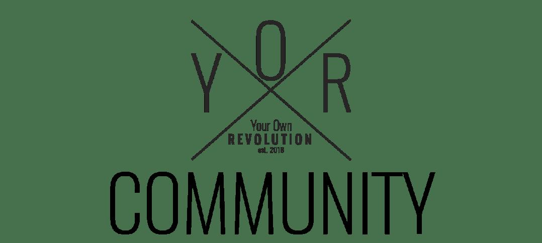 YOR Community