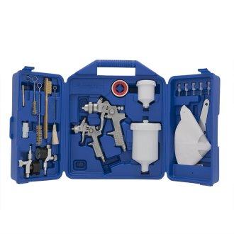 Campbell Hausfeld gravity-feed Spray Gun Kit