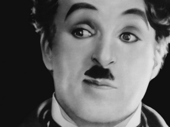 Charlie Chaplin and The Great Dictator: The Speech that Resounds Across Time (1/2)