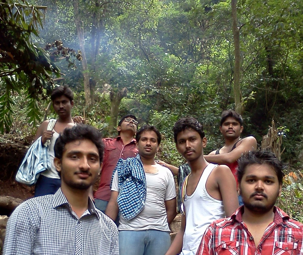 The Tour - Day 2 (Borra Caves and Araku Valley) (6/6)