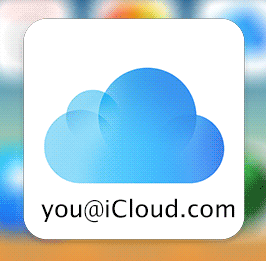 Creating an iCloud Email Address Using a Mac